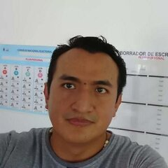 Adrián Morales
