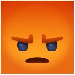 Me enfada